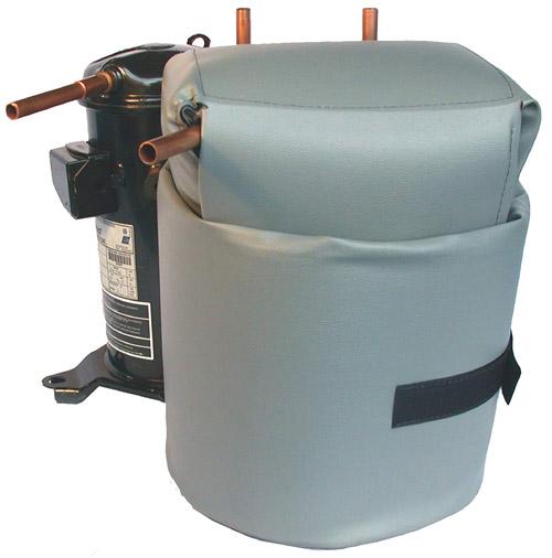 Brinmar Air Conditioner Compressor Sound Blanket